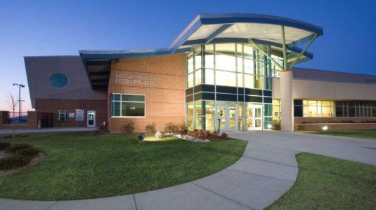 Branson Recreation Center – Branson, Missouri