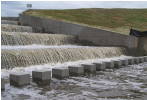 City Of Marceline Old East Reservoir Spillway & Dam Repairs