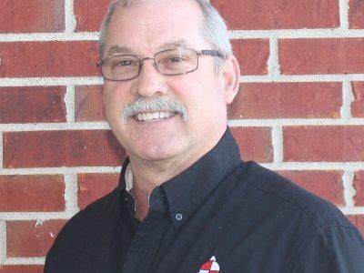 Donald Fischer