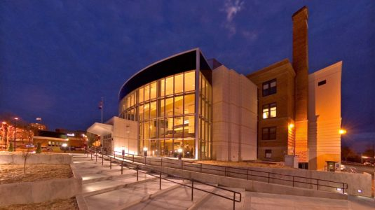 Etta and Joseph Miller Performing Arts Center – Jefferson City, Missouri