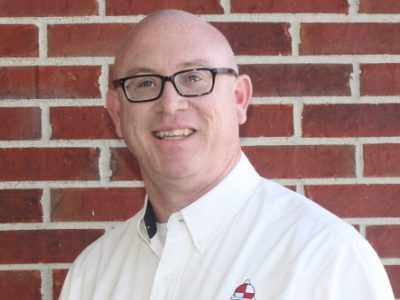 Greg Pitchford