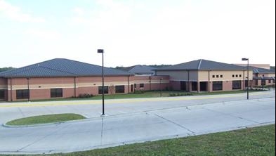 Jefferson City Public School – Pioneer Trail Elementary School – Jefferson City, Missouri