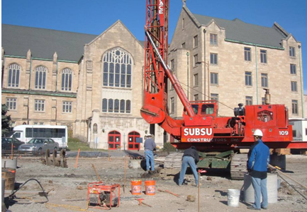 Missouri United Methodist Church Addition